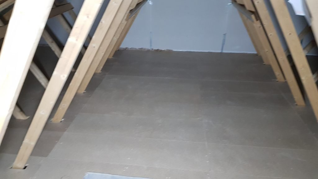 Loft Boarding Leicestershire | LoftandInsulation