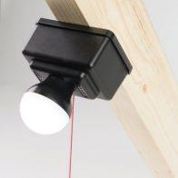 Loft Lighting | LoftandInsulation