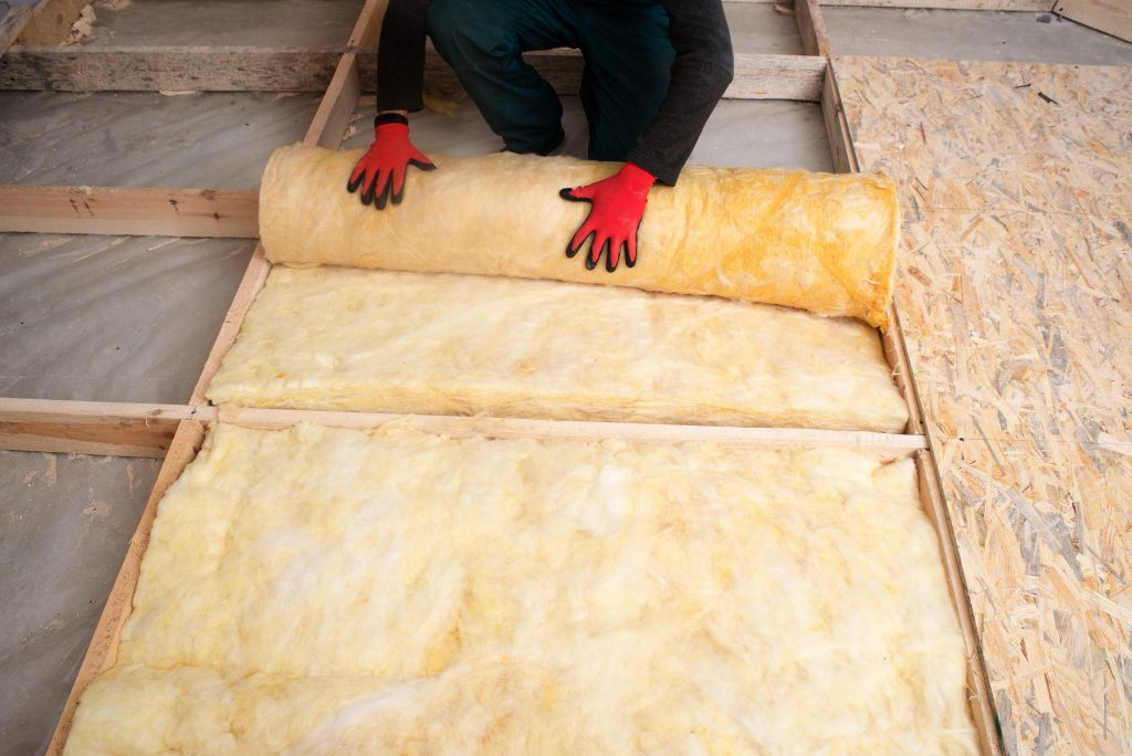 Floor Insulation | LoftandInsulation