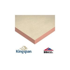 Kingspan Kooltherm K103 Insulation 1200mm x 2400mm x 150mm