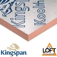 Kooltherm K15 Rainscreen Board | LoftandInsulation