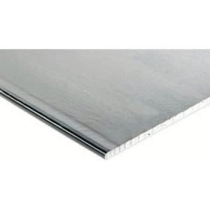 Knauf Vapour Panel Foil Backed Plasterboard T/E - 2.4m x 1.2m x 12.5mm | LoftandInsulation