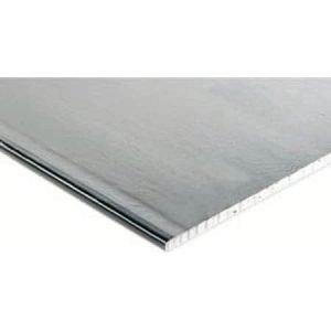 Knauf Vapour Panel Foil Backed Plasterboard T/E - 2.4m x 1.2m x 12.5mm