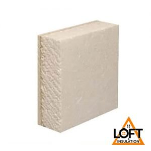 British Gypsum White | LoftandInsulation