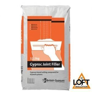 Gypsum British | LoftandInsulation