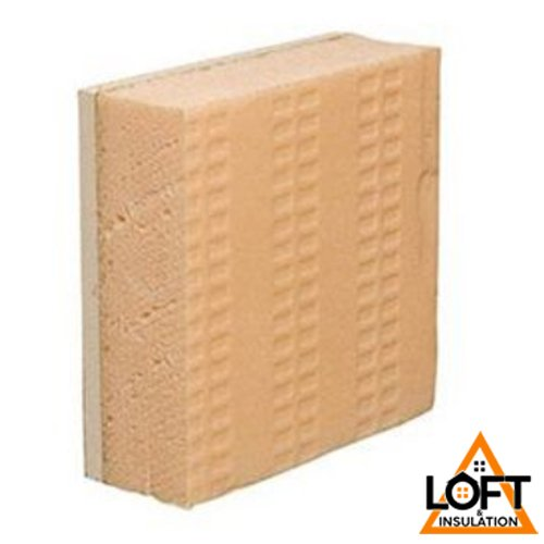 Gyrpoc Thermaline Plus,insulating Plasterboard | Loftandinsulation.co.uk