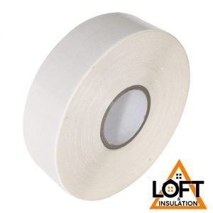 PAPER JOINTING TAPE 50mm x 150 meters